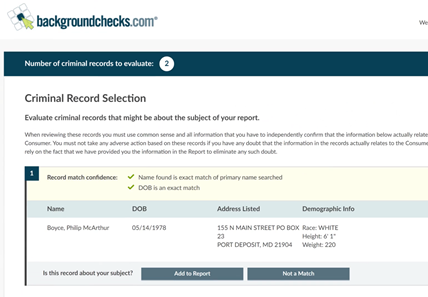 background-cheks-option1-review-the-report