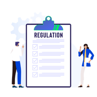 Compliance & Regulation Updates