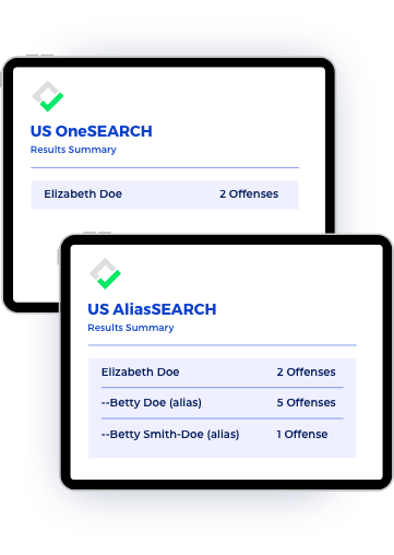 us-one-search-reuslts-summary-illustration