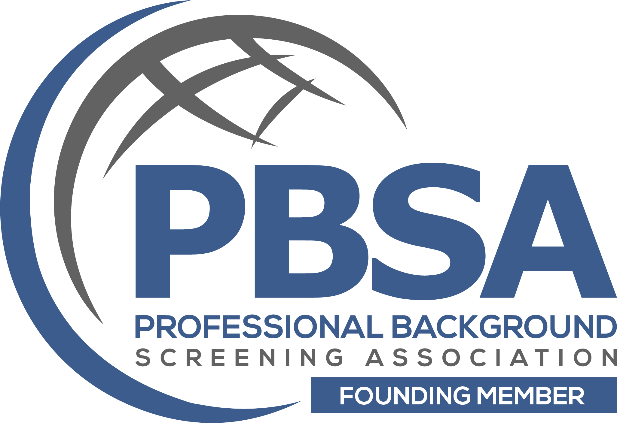 Founding Member of National Association of Professional Background Screeners